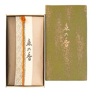 お香 コーン 日本製 ひのきの香り 森の香 ひのき コーン型24個入 kohgallery