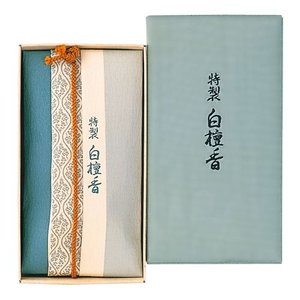 お香 白檀 コーン 日本製 特製白檀香 コーン型24個入|kohgallery