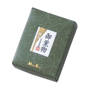 焼香 御薫物三種香 30g|kohgallery