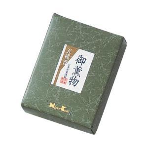 焼香 御薫物五種香 30g|kohgallery