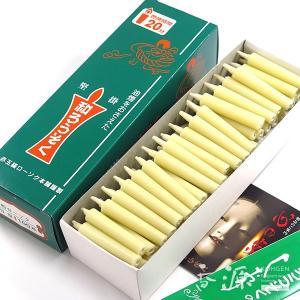 [ポイント10倍] 和ろうそく 蝋燭 仏壇  豆型 棒状 100本入 仏具 ローソク