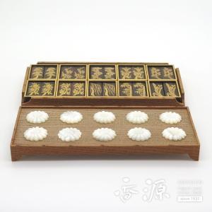 一定の寸法なし  香道は、室町時代におきた日本の伝統文化です。仏教と共に日本に伝えられた香は、平安時...