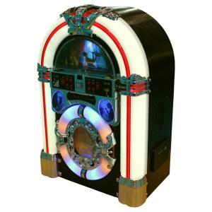 WINTECH ジュークボックスCDプレーヤー KBLY-03|kohkavalue