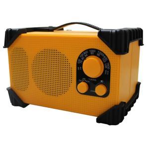 WINTECH 現場ラジオ GBR-3C 【外装箱不良・中身新品】|kohkavalue