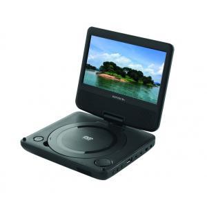 WINTECH 7インチ液晶ポータブルDVDプレーヤー DVD-730F|kohkavalue
