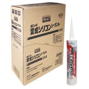 ◆コーナン オリジナル  PROACT(プロアクト) コニシ 変成シリコンシーラント ホワイト 32...