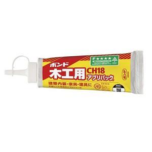 コニシ  木工用ボンドアプリパック 500g