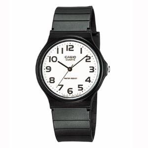 カシオ計算機  腕時計 MQ−24−7B2LLJF