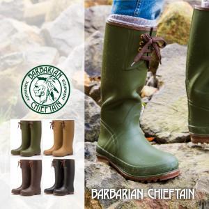 バーバリアンチーフテンBCF−01 BARBARIAN CHIEFTAIN フロントシューレース 長靴 ラバーブーツ アウトドア おしゃれ 弘進 KOHSHIN|kohshin-shop