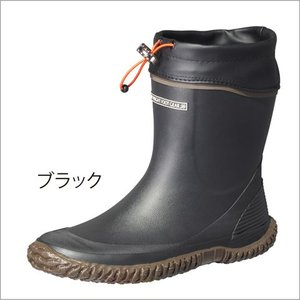 マックウォーカーMW-302 長靴 紳士 メンズ 超軽量 フィールド系 カバー付 弘進 KOHSHIN|kohshin-shop|02