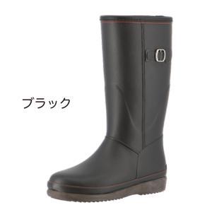 ライトフィールドLF-14 長靴 婦人 レディース 女性 シンプル 超軽量 弘進 KOHSHIN|kohshin-shop|02