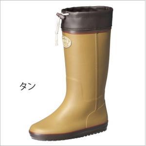 リスターライトRL-261 長靴 婦人 レディース 女性 シンプル カバー付 超軽量 弘進 KOHSHIN|kohshin-shop|03