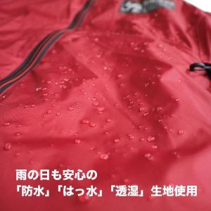 ULTRASEVEN ポケッタブルレインシジャケット UT-05|kohshin-shop|03