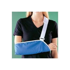 アームスリング JAS-1 救急 ケガ 治療 介護 アームホルダー 腕吊り|koichi