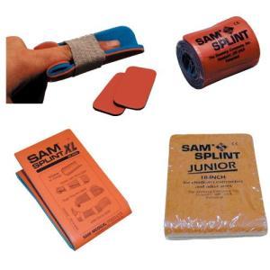 ●芯がアルミ板なので、使用部位にぴったりフィットさせることができます。 ●ハサミで自在にカットできま...