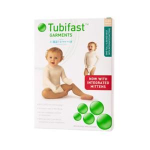 アトピー用 チュビファースト(Tubifast) 衣類 ベスト(6ヶ月〜2歳用)  商品コード : 550011 服タイプ|koichi