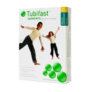 アトピー用 チュビファースト(Tubifast) 衣類 ベスト(2歳から5歳用) 商品番号:550012 服タイプ|koichi
