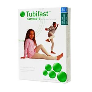 アトピー用 チュビファースト(Tubifast) 衣類 レギンス(5歳から8歳用)    商品番号:550022 ストッキング 足用|koichi