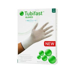 アトピー用 チュビファースト(Tubifast) 衣類 手袋 大人用M〜L  2枚入り 商品番号:550046 手用|koichi