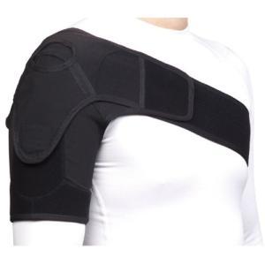 日本シグマックス ファシリエイドサポーター 肩用 Lサイズ 302303 鎖骨固定帯 クラビックブレース※お取り寄せ品|koichi
