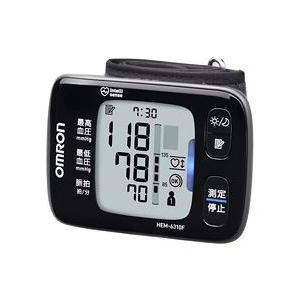 オムロン 自動血圧計 HEM-6310F(手首式) koichi