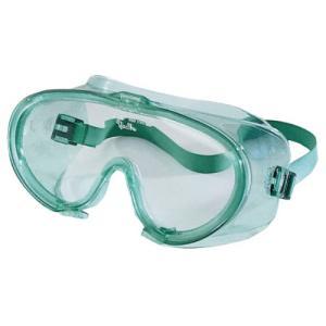【12個セット】99%UVカット ゴーグル型保護めがね ジャクソンセーフティー V70モノゴーグル   目の保護 ガード 保護 防塵 花粉症 ※お取り寄せ|koichi
