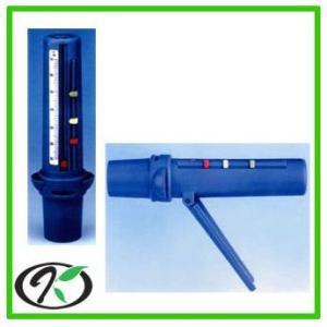 エアゾーン ピークフローメーター 210807 クレメントクラーク社(英国)  医療用 測定器 喘息|koichi