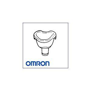 オムロン メッシュ式ネブライザ NE-U22用 吸入マスク 小 ne-u10-2p 1個入 別売オプションパーツ|koichi
