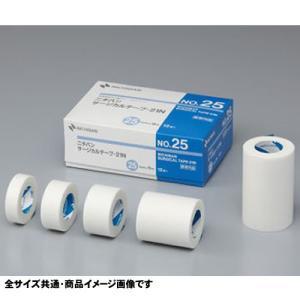 ニチバン サージカルテープ 21N No.50 6巻入り 医療用不織布 固定テープ|koichi