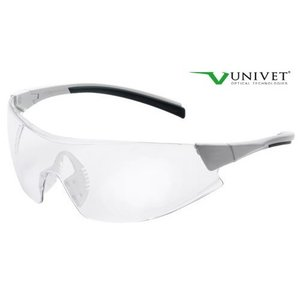 【10個セット】保護めがね UNIVET546 目の保護 感染予防 メガネ ガード 保護眼鏡 ユニベット 防じん 安全 医療用 花粉症※お取り寄せ品|koichi