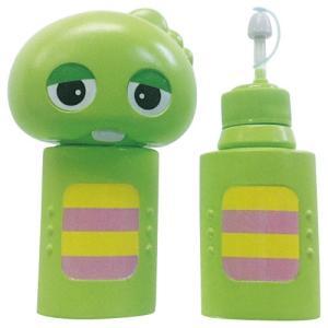 らくらく鼻洗浄器 スッキリガチャピン 家庭用 小型 鼻の洗浄|koichi