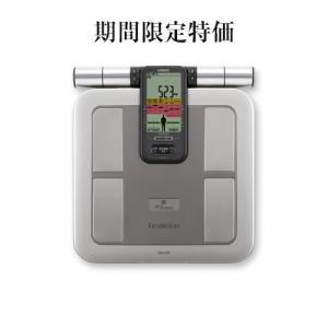 オムロン 体重体組成計 カラダスキャン HBF-375|koichi