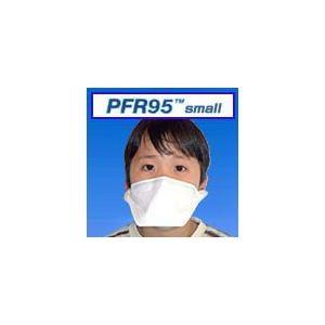 【送料無料】新型ウィルス対策!キンバリークラークPFR95スモールサイズ(約22×8.5cm):50枚入×6箱(子ども・女性用N95基準対応レスピレーター)|koichi