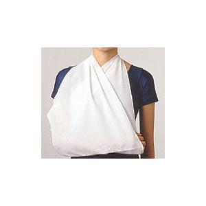 竹虎 ソフラスリング 三角巾 Mサイズ◆宅配便でのお届けのみ◆|koichi