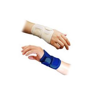 【ゆうパケット便配送:送料無料】竹虎 ソフラウルファーTFCC 上肢用 ネイビー XL サポーター 整形外科|koichi
