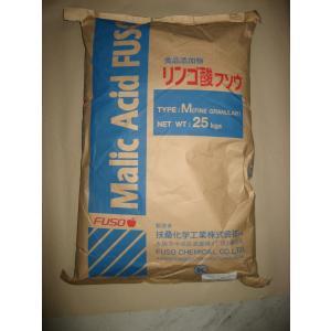 扶桑化学工業 DL-リンゴ酸 25kg|koidebussan