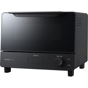 NT-D700-K(ブラック)  パナソニック オーブントースター  Panasonic Bistro(ビストロ)|koike-dayori-kaden