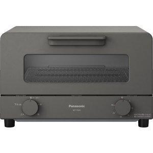 NT-T501-H (グレー ) パナソニック オーブントースター|koike-dayori-kaden