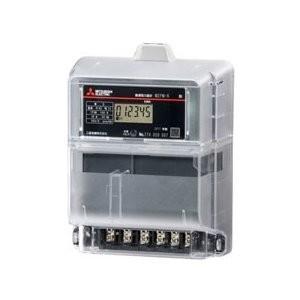 品番:M2PM-R 1P3W 100V 30A KEN 60Hz 名称:電子式単相3線式普通電力量計...