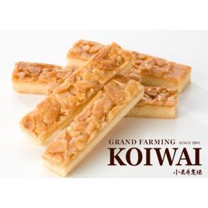 フロランタン 小岩井農場  アーモンドクッキー|koiwaishop