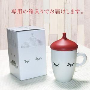 ふた付きフェイスマグカップ|koji-de-omiso|02