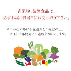 農家より直送!和歌山産 にんにく 3個 約200g|koji-de-omiso|05