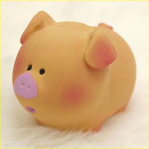 犬のおもちゃ スペイン製 ラテックス製おもちゃ トンちゃん|koji