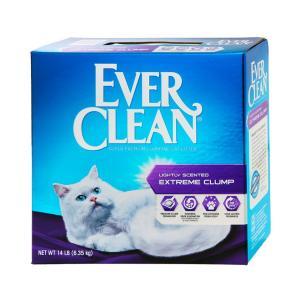 ポイント最大22倍! エバークリーン 小粒芳香タイプ 6.35kg 猫砂 ベントナイト 消臭|koji