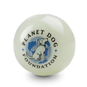 ポイント最大12倍! 犬のおもちゃ プラネットドッグ オービータフ・グロウボール S koji