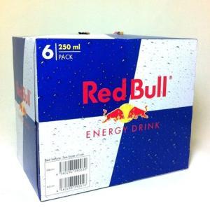 レッドブル・エナジードリンクは、パフォーマンスを発揮したい時のために開発された機能性飲料です。 高品...