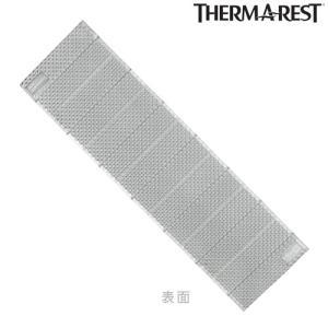 【ポイント5%】寝袋 シュラフ マットレス サーマレスト Zライトソル S(スモール) 30669