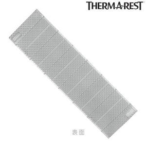 【ポイント5%】寝袋 シュラフ マットレス サーマレスト Zライトソル R(レギュラー) 30670