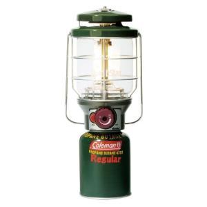 キャンプ ランタン ライト LED ガス コールマン 2500ノーススターLPガスランタン グリーン 2000015520 kojitusanso