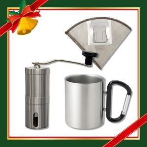 【好日山荘限定】2019クリスマスギフト コーヒー3点セット 2019XmasCafe【12/12以...